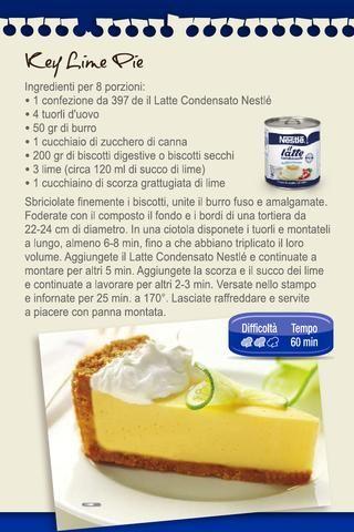 Ricette facili e veloci - Nestlé il latte condensato di Nestlé Buona la Vita
