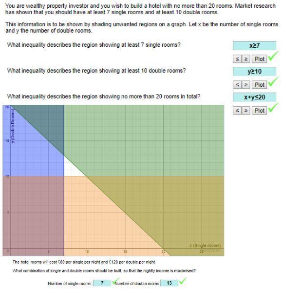 16+ Linear programming worksheet Information