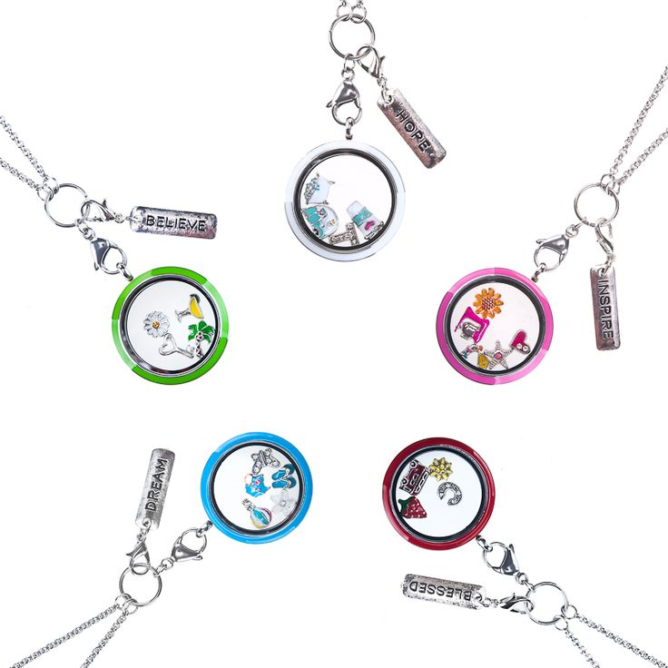 Get caught in a summer jam with our fabulous festival lockets that add extra heat #Love #Want #Need