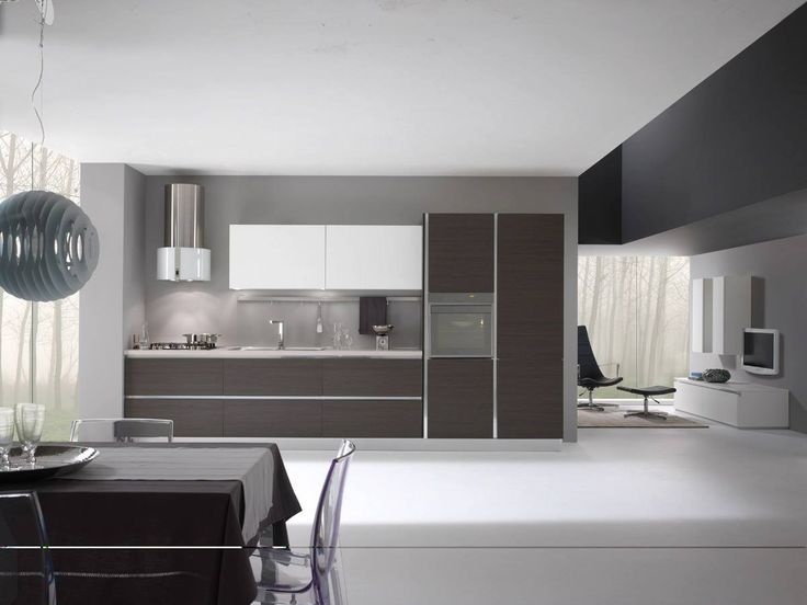 Spar Merano Line: an elegant and simple that makes the kitchen a comfortable and friendly environment.http://spar.it/ita/Catalogo/Cucine/Cucine-moderne/MERANO/Default-cc-257.aspx