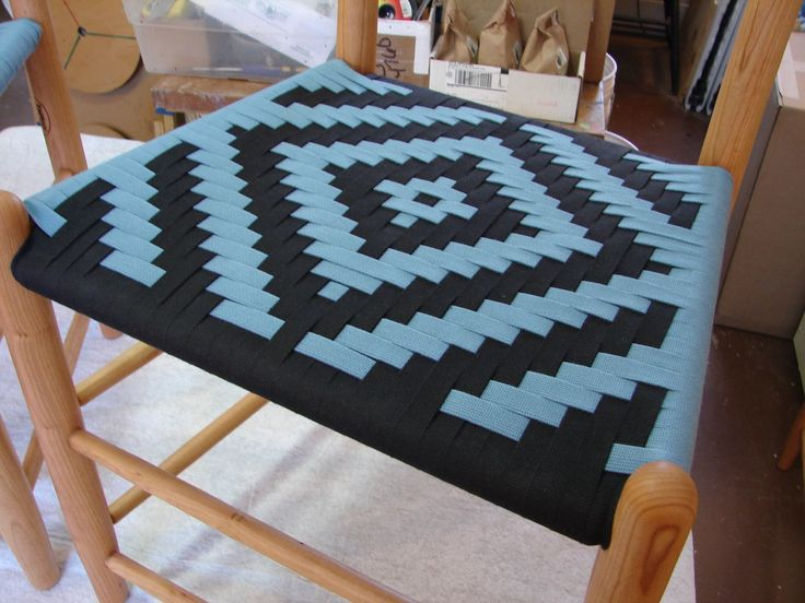 Diamond in black and teal