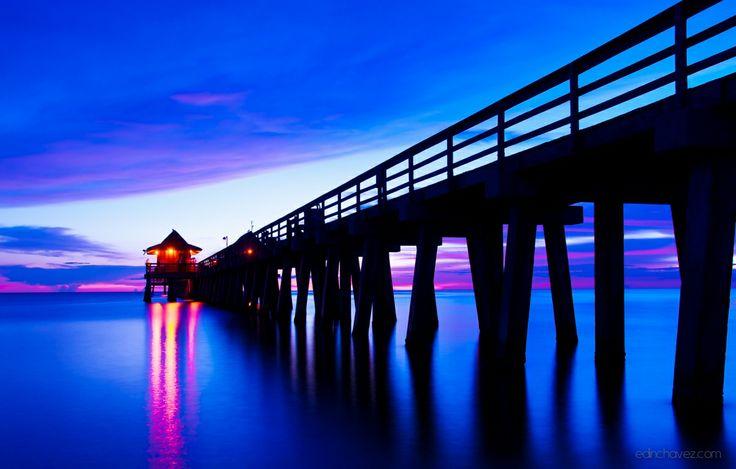 Naples Florida Pier.    #Naples #Florida #Pier