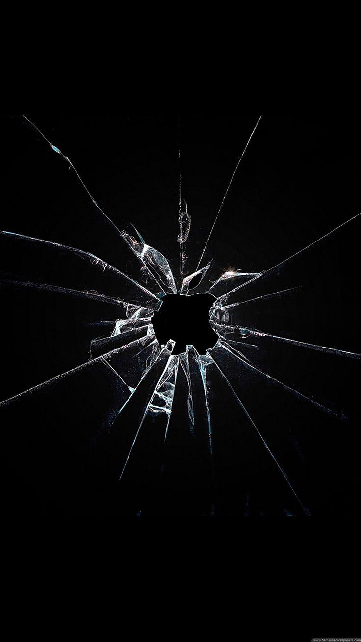 Cool Wallpaper and Screensavers for phones | Broken glass Desktop Samsung Galaxy S4 1080x1920 Wallpaper_Samsung ...