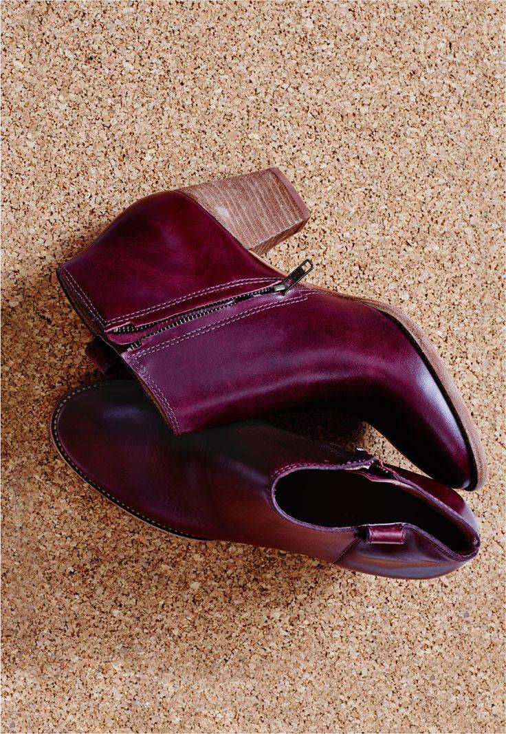 madewell billie boot.