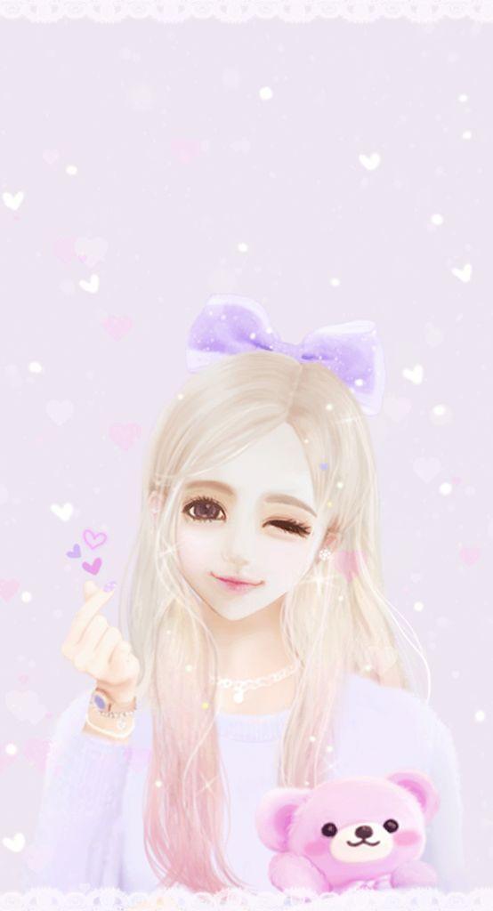235 best enakei images on pinterest drawings korean - Best girly anime ...