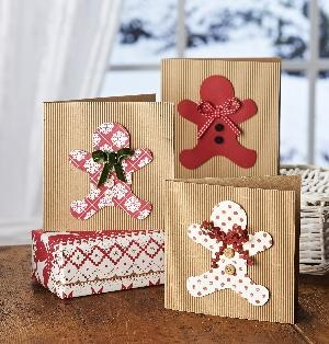 Christmas Craft Ideas - Bing Images