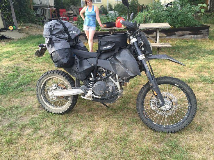 14 best ktm 690 images on pinterest   ktm 690, motorcycle