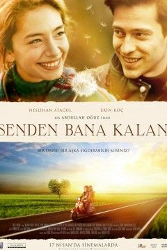 Senden Bana Kalan 2015 Yerli Film izle http://www.dizifilmizletr.com/senden-bana-kalan.html