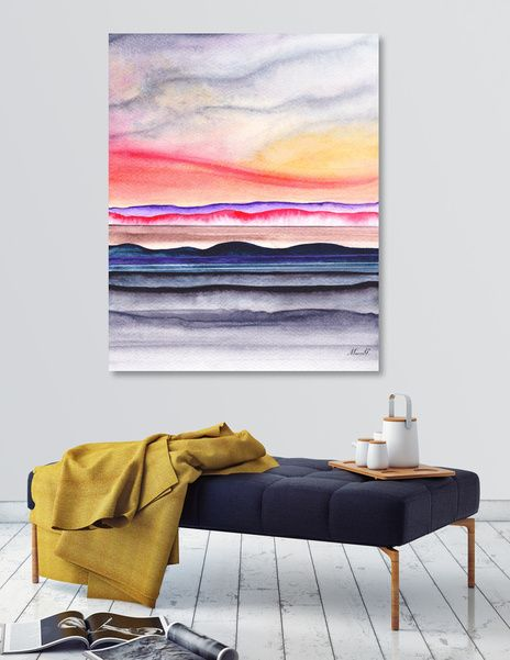 Discover «Abstract nature 07», Numbered Edition Acrylic Glass Print by Marco Gonzalez - From $75 - Curioos