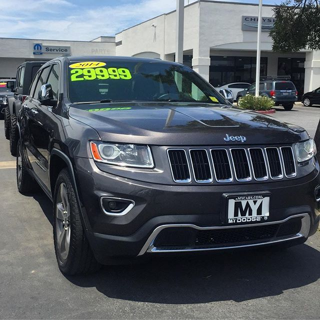 Les 25 meilleures ides de la catgorie used grand cherokee sur special luxury car used 2014 jeep grand cherokee limited sale 29999 sciox Image collections