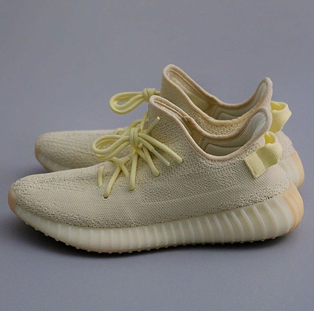 """brand new b7b71 06ce3 Adidas YEEZY Boost 350 V2 """"BUTTER"""" Who is feeling those ..."""