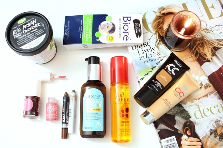 Today's post features my MUST have beauty products for lazy girls or for when you are in a rush or just for girls who don't like spending a lot of time on their beauty routine.Check out the first edition HERE. Ro's Argan Body ConditionerI recently hauled this and have been loving it since. This is a