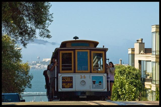 Viajar a Estados Unidos-San Francisco