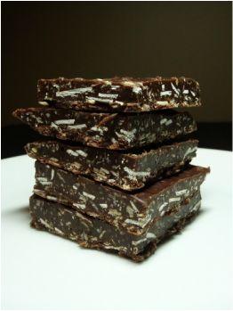 Eat-more Squares/Bar (Paleo)