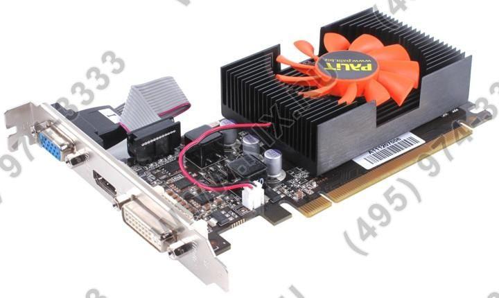 Скачать драйвера на видеокарту nvidia gt 440