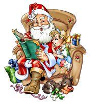 БИБЛИОИЗЮМИНКИ: Встречаем зимние каникулы!