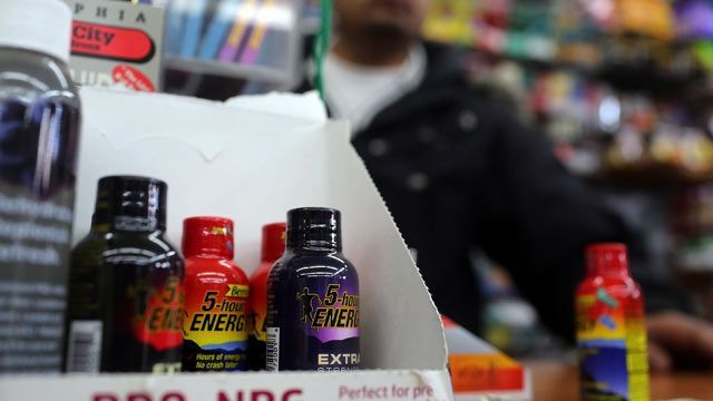 5-Hour Energy Drinks Cited in 13 Deaths - ABC News