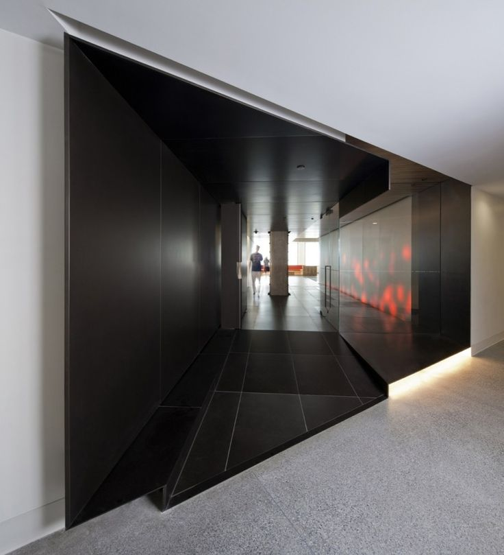 Colourdipping  Horizon Media Office / a + i architecture