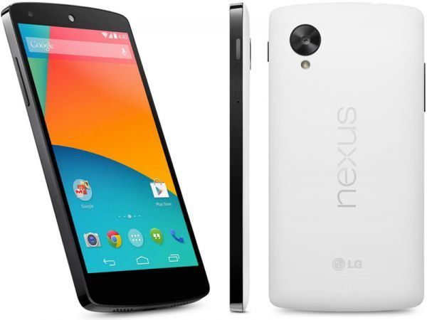 New LG Google Nexus 5 Smartphone is value for money I iclickinfo