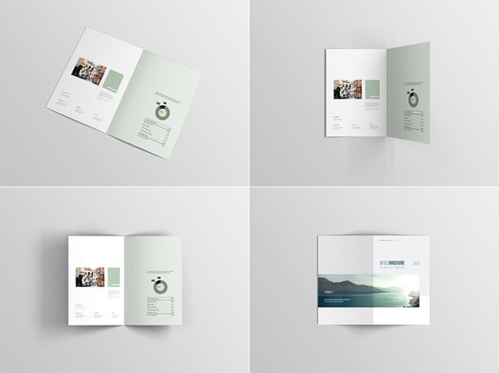 Best 25+ Free brochure ideas on Pinterest Free booklet template - free bi fold brochure template word