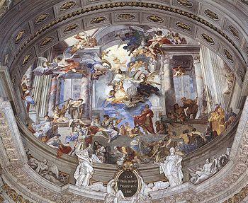 Andrea Pozzo - Wikipedia, la enciclopedia libre