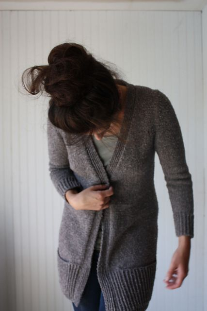Softer then the coziest sweatshirt but much more ladylike.