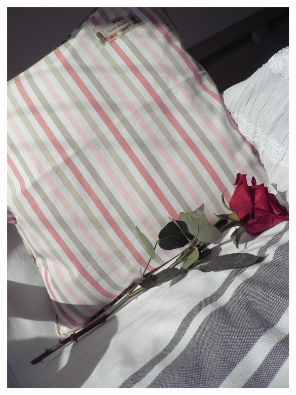 přichází čas růží 2