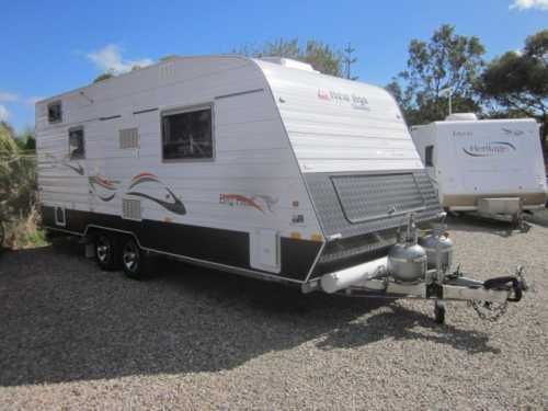 Wanting To Up Grade Your Caravan Ect This Year After The Holiday Season  Why Pay To Sell Your Caravan  Ect On Consignment ???   ** We Urgently Need ! hard top caravans between $10,000 & $20,000 - Shower Toilet Caravans - Bunk Caravans - Motor Homes - Campervans - Wind Up Campers - Slide on campers = Trailers - To Keep Up With The Demand - Call Toll Free if you are wanting to sell any of the mentioned items Free of Fees & Charges **    Aldinga Beach Motorhomes & Caravans are ...