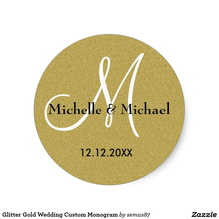 Best Wedding Stickers Labels Images On Pinterest Wedding - Custom glitter stickers