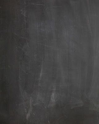 free chalkboard fonts & free printables | Color Me Meg