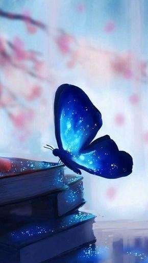 Over The Galaxy by Aurora Lion – #Aurora #backgrou…