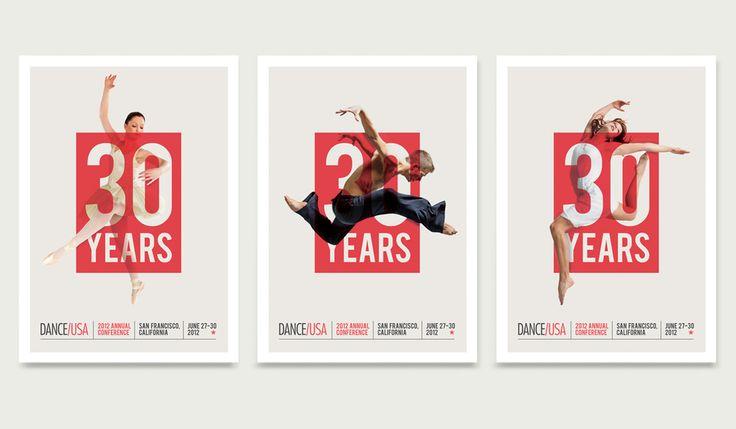 Jack Muldowney Design Co. — Dance/USA