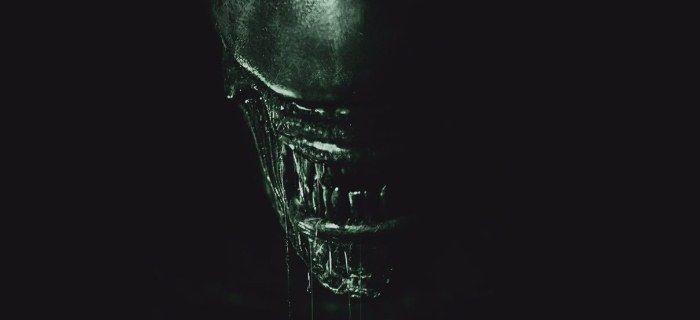 Alien: Covenant ganha pôster e nova data de estreia -     Alien: Covenant ganhou um pôster minimalista que confirma que veremos os xenomorfos mais uma vez em breve. Além disso, a estreia do filme de Ridley Scott nos cinemas americanos foi antecipada para o dia 19 …