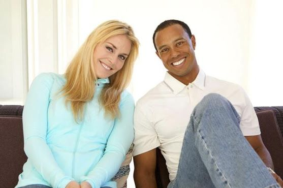 Tiger Woods and Lindsey Vonn Getting Married Five years after his messy…