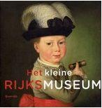 Prentenboek - Ruim 120 kunstwerken uit het Rijksmuseum zijn gekoppeld aan begrippen als zebra, trommel en boek. Met kleurenfoto's van en korte informatie over schilderijen van o.a. Van Gogh, Steen en Rembrandt. Vanaf ca. 5 jaar.