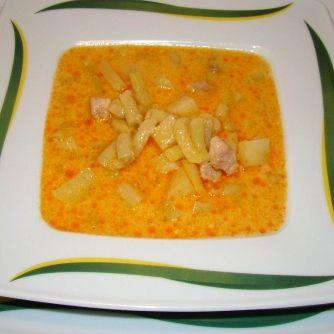 Palócleves recept