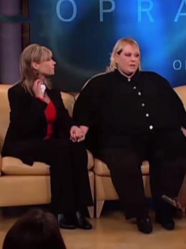 Eine Tragödie im Leben der Zwillingsschwestern Mary und Ruth brachte den großen, inspirierenden Wandel. Die spannende Geschichte der