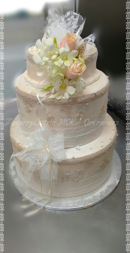 Wedding Cake !!!