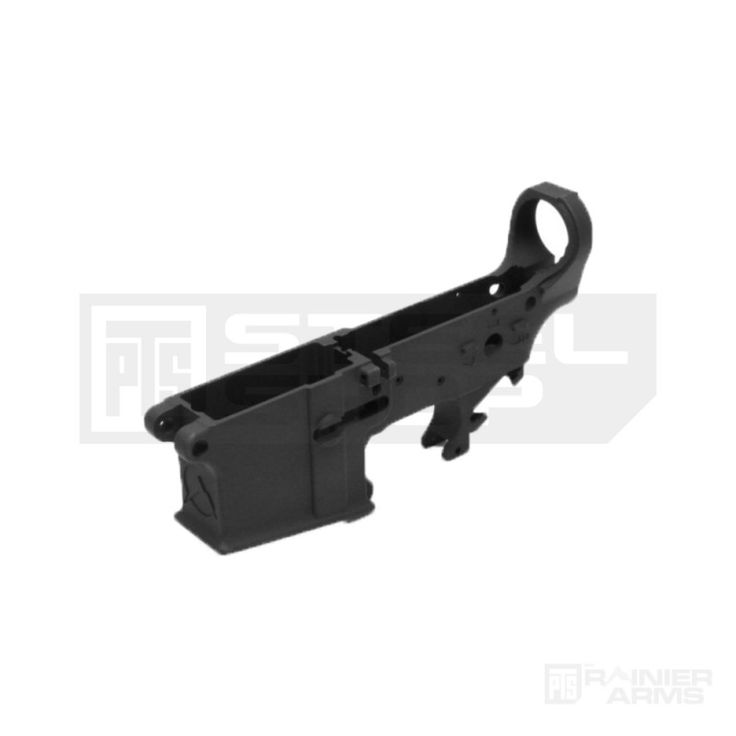 PTS Rainier Arms Lower Receiver (For Systema PTW)