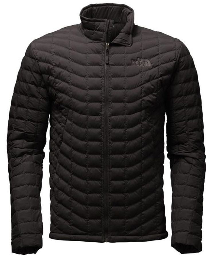 The North Face Men's Stretch Thermoball Jacket #NF0A2TC9JK3