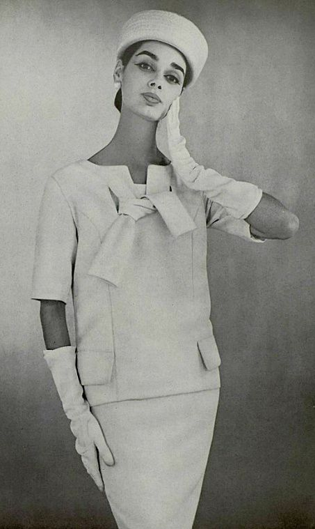 1956 Hubert de Givenchy