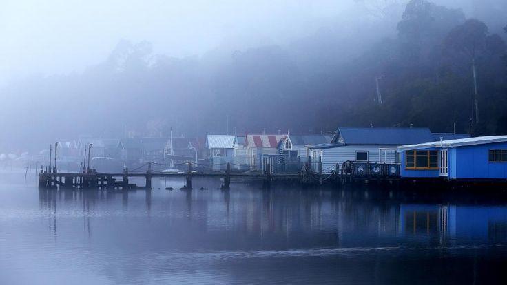 Cornelian Bay, Tasmania