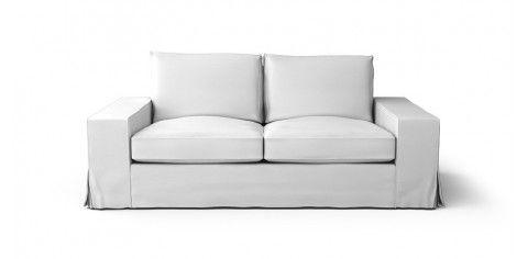 Kivik Sofa Covers - Beautiful Custom Slipcovers | Comfort Works