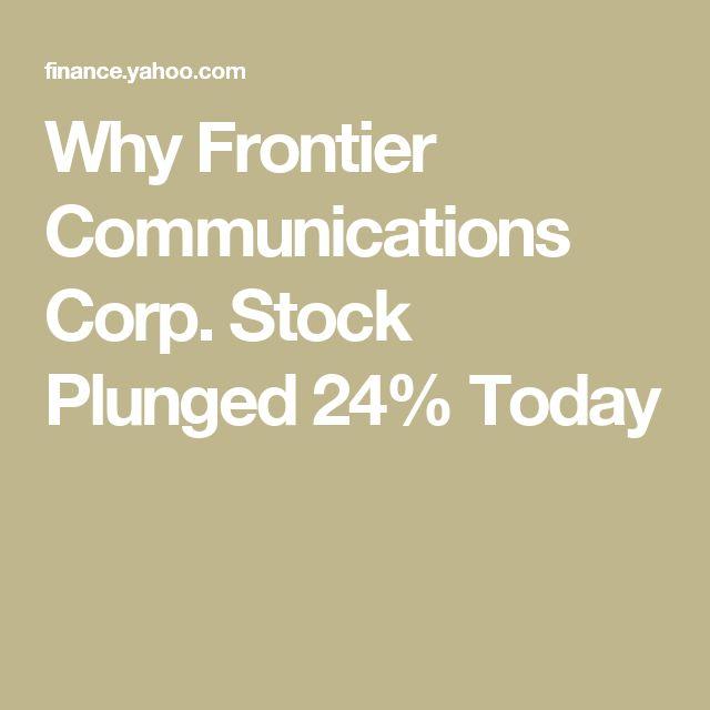 Best  Frontier Communications Ideas On   Employee