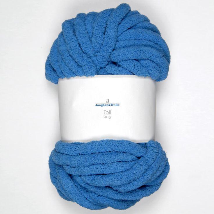 Toll von Junghans-Wolle « Junghans-Wolle « Garne nach Marken « Stricken & Häkeln im Junghans-Wolle Creativ-Shop kaufen