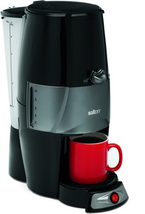 Salton Coffee Maker/Dispenser