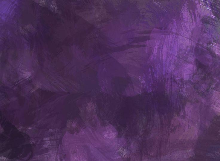 50 shades of purple.