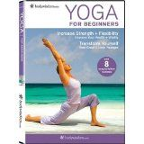 Yoga For Beginners (DVD)By Barbara Benagh