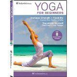 Yoga For Beginners (DVD)By Barbara Benagh