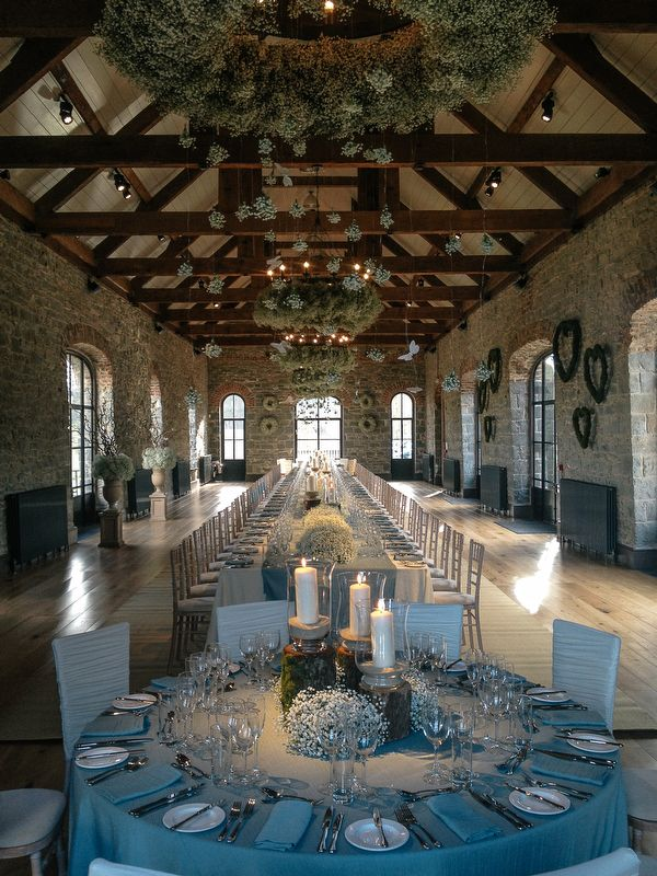 The Carriage Rooms Best 16 Wedding venues